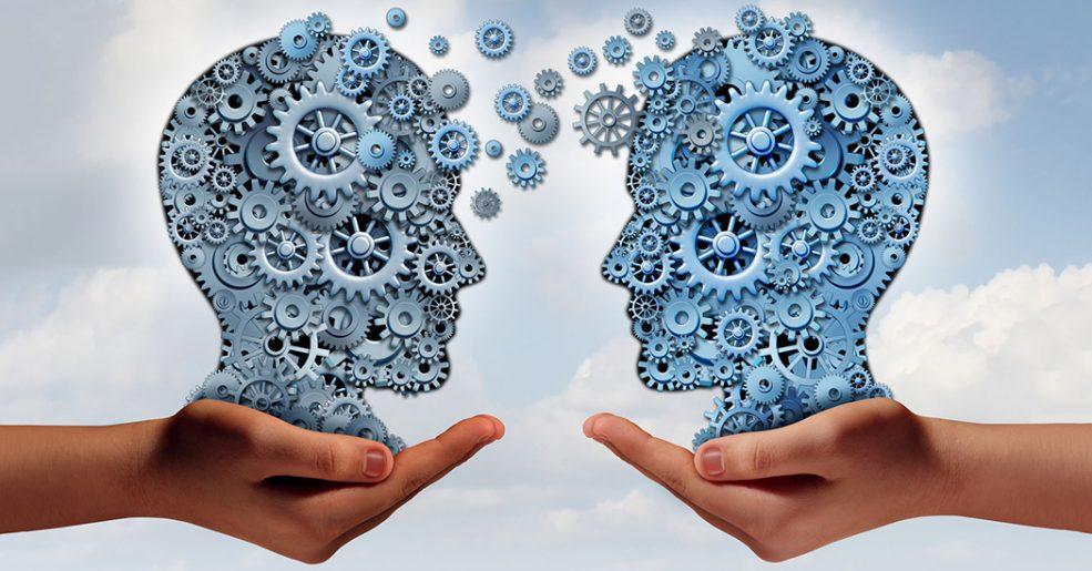 Uma abordagem holística do aprendizado