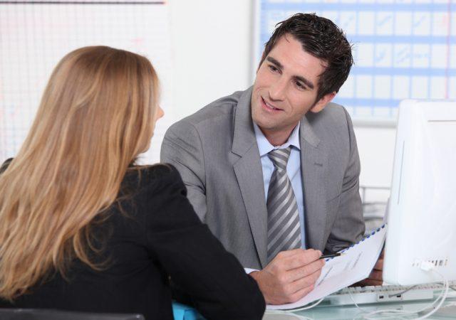 Coaching e Entrevista de Trabalho