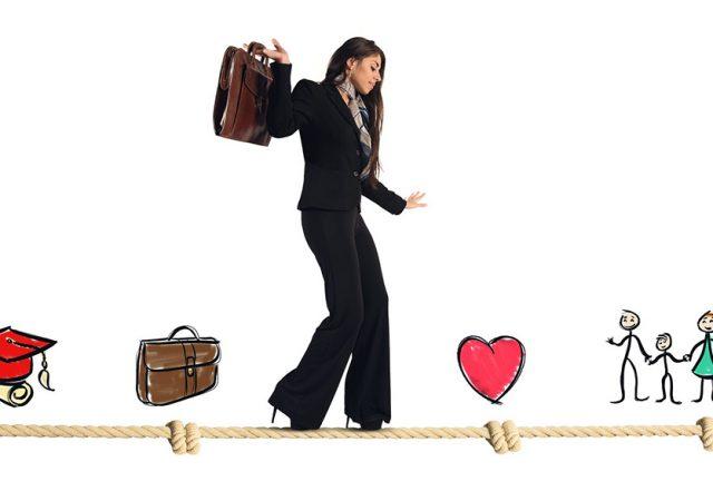 Os Valores e a Escolha Profissional