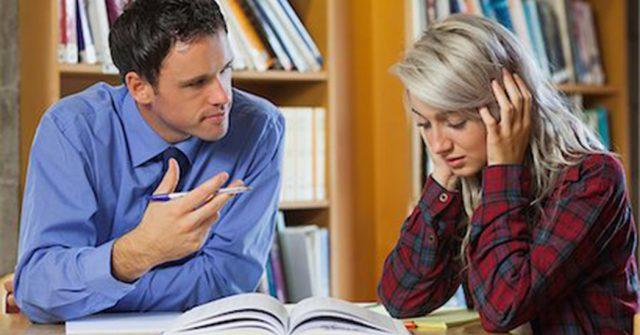 O Filtro Afetivo no Aprendizado de Línguas