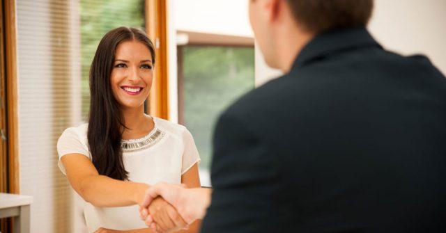 A importância de estar preparado para uma entrevista de trabalho em inglês