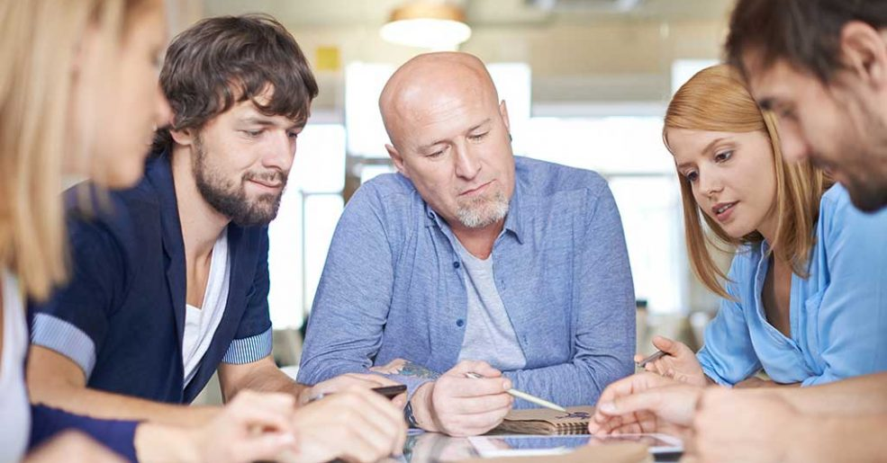 Language Coaching e a Evolução no Aprendizado